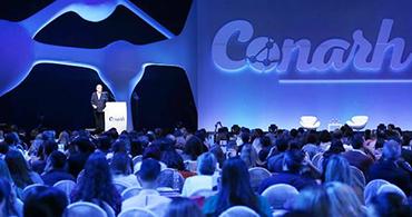 Ricardo Mota fala Sobre o CONARH 2016