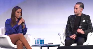 Anitta fala sobre gestão da carreira