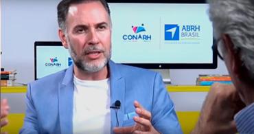 Conversa sobre Conarh com Eugenio Mussak