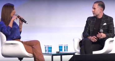 Entrevista Anitta
