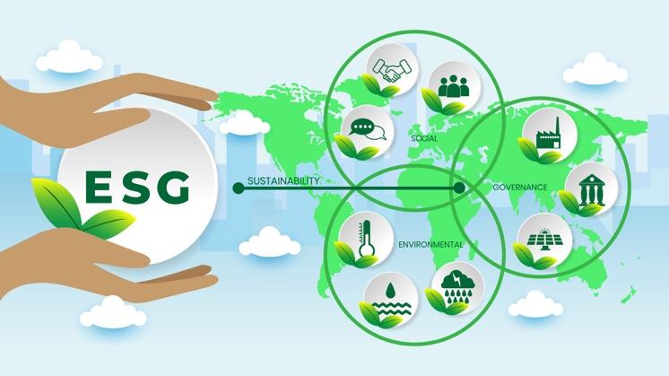 O papel do ESG e seus impactos