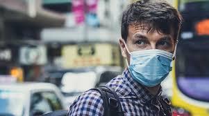 Reflexões sobre a pandemia